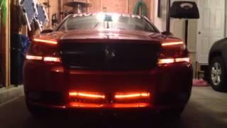 08 Dodge Avenger Custom