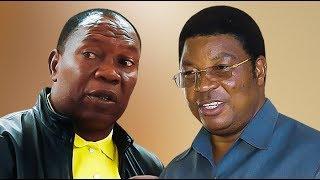 """RC Mwanri Amvunja Mbavu Waziri Mkuu """"Nchi inakata roho"""""""