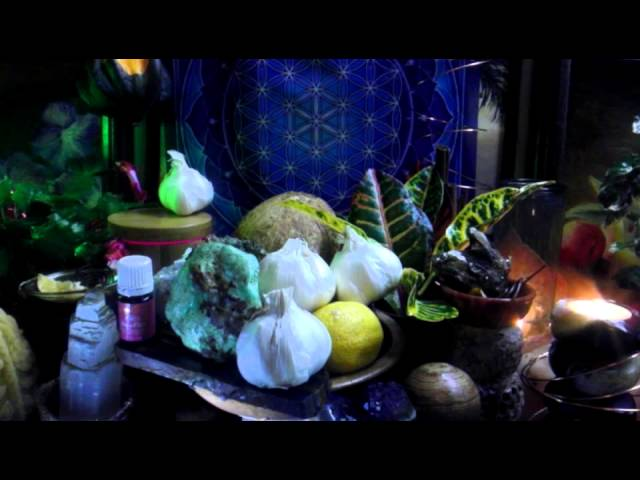 Garlic Healing~ Detoxify The Mind, Body & Soul by Increasing Garlic Intake~ Awakening