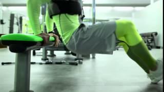 Športni fitness video
