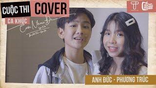 Cưới Nhau Đi (Yes I Do) - Bùi Anh Tuấn, Hiền Hồ | Anh Đức - Phương Trúc Cover | Gala Nhạc Việt