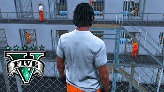 GTA V - STORY OF A NERD BECOMING A CRIP #2