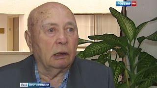 Узник Собибора рассказал, как эсэсовцы убивали людей двигателем от танка