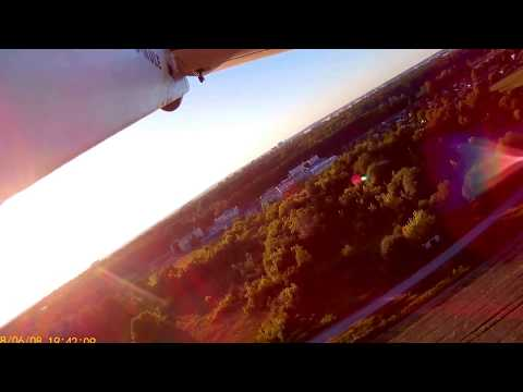 rc-bush-mule-parachute-drop-emergency-landing