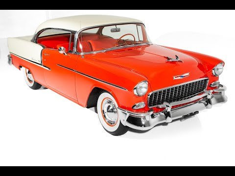 1955 Chevrolet Bel Air (CC-1220812) for sale in Des Moines, Iowa