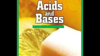 Acids and Bases - Differences and Definition