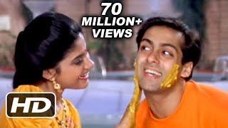 Dhiktana  1  - Blockbuster Bollywood Song - Hum Aapke Hain Kaun