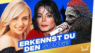 Erkennst DU den Song? (mit Marie Wegener)