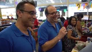 Ação Claro Telecomunicações e AMAI – Vídeo 02