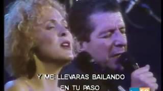 Leonard Cohen Take This Watz (Live in Spain, 1988) Subtitulado