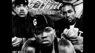 50 Cent Im So Hood Lyrics HD