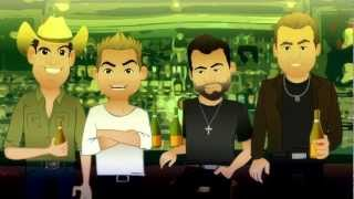Calma Aí - Fernando e Sorocaba feat. Fernando e Sorocaba (Video)