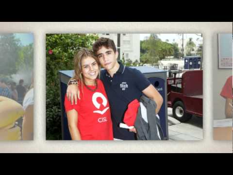 Intercâmbio Teen® na Converse
