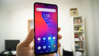 UmiDigi F1 Unboxing & Hands-On