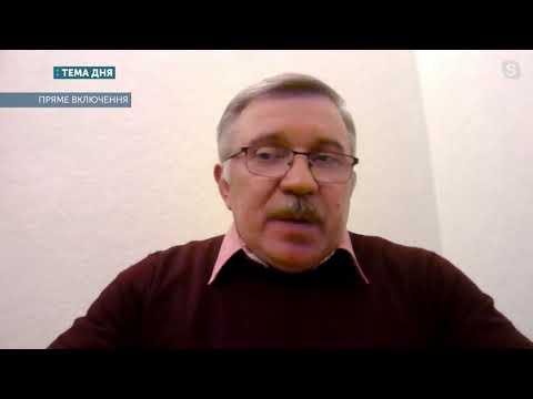 Військова підтримка Заходу | Климовський, Гончар | Тема дня