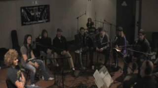 ZO2 on Idiots Delight WFUV 90.7FM (Part 2)
