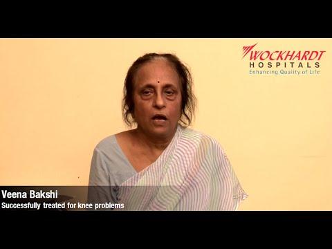 Mrs. Veena Bakshi