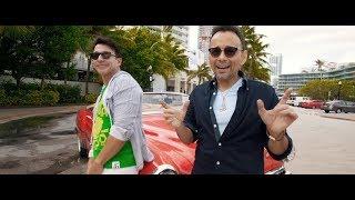 Jorge Luis Chacín - Contento (Video Oficial)