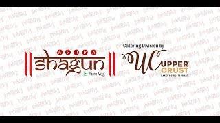 Shagun Catering - Ghitti Theme