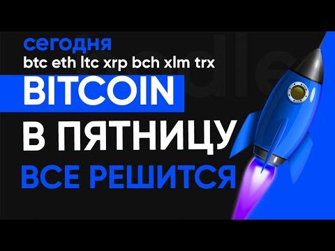 Bitcoin prekybos serveris