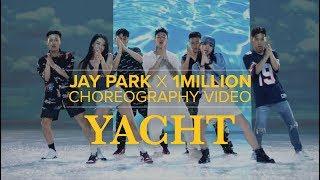 Jay Park X 1MILLION -