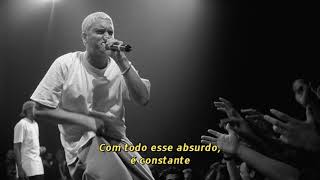 Eminem - The Way I Am [Legendado]