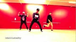 Scream - Usher Dance Compilation