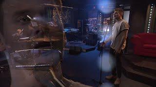 Píseň Simple Song - zpěv Vojtěch Dyk - Show Jana Krause 14. 9. 2016