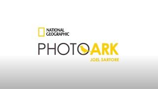 National Geographic - Joel Sartore odwiedza Polskę