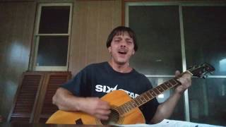 The Boy's Of Summer (Don Henley) Cover Rendition