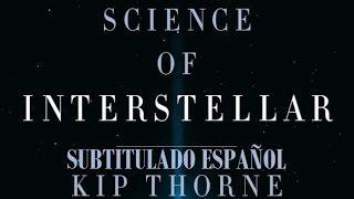 La Ciencia De Interstellar Subtitulado Español