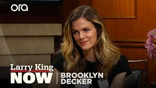 Brooklyn Decker On Grace And Frankie, Tackling Tech, And Motherhood