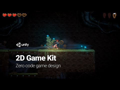 Adding And Squishing Enemies Unity - 2d game design