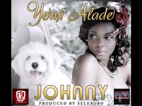 Yemi Alade - Johnny (Official Audio)