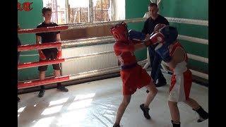 Хорошее поколение спортсменов /A good generation of athletes /Boxing