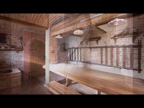 Video Prodej komerčního objektu 1050 m², Vnorovy