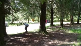 Evolve Skateboards - Dirt games by Olivier Lefranc
