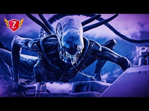 Top 10 film alien terpopuler dan paling seru