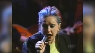 Cyndi Lauper - 2000 Carey (Tribute to Joni Mitchell)