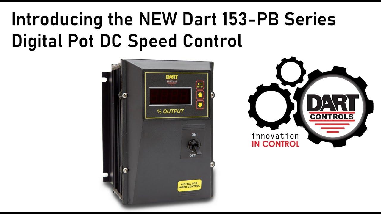 153D Digital Pot Control - Features and Benefits