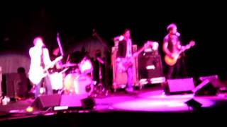 """The Trews ~ """"The World I Know"""" live at the Air Canada Centre"""