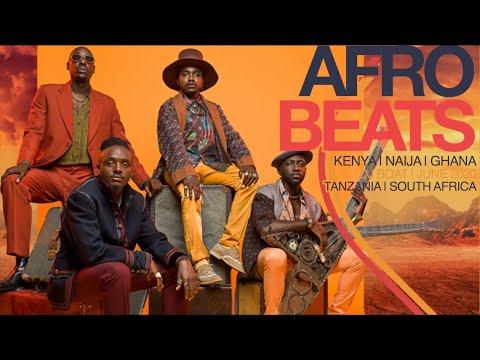 AFROBEATS 2020 Video Mix | AFROBEAT 2020 PARTY Mix(DJ BOAT)- KENYA| NAIJA |GHANA |TANZANIA|S. AFRICA