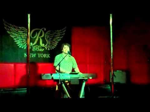 """""""Satiesfied"""" performed by Mark Farmer"""