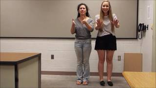 How to Perform an Oratory