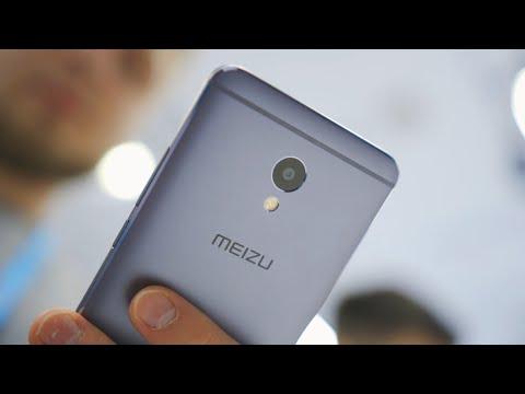 Обзор Meizu M3e