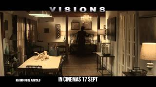 Visions (2015) Video