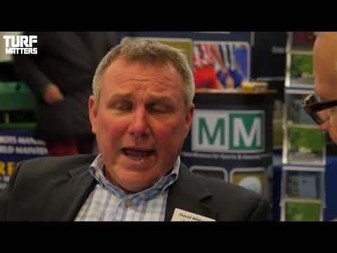David Withers from Iseki UK talks to Turf Matters