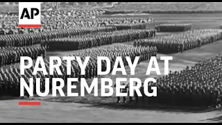 PARTY DAY AT NUREMBERG   SOUND