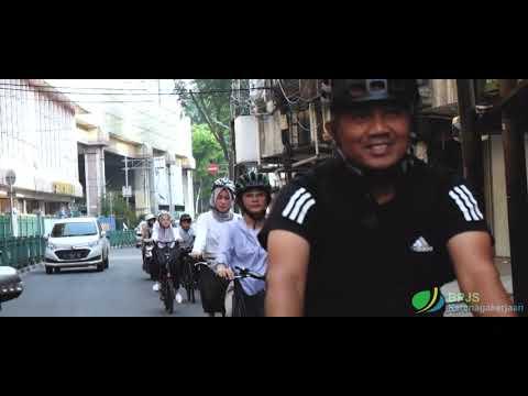 BPJS Ketenagakerjaan Jakarta Gambir Berbagi