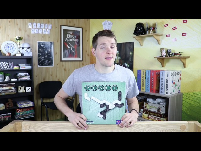 Gry planszowe uWookiego - YouTube - embed WRSAwbEhxvo